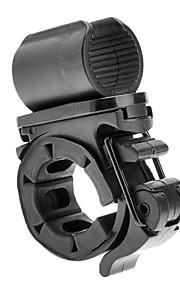 High Quality Cykel Monteringsbeslag til lommelygte (20-32mm)