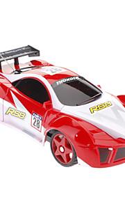 01:32 Anda 4-Channel Radio Control Car Racing (Modelo: 6688, cores sortidas)