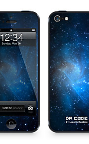 "Da Code ™ Skin for iPhone 4/4S: ""Sky Map"" (Universe Series)"
