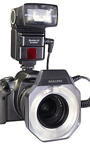 Emoblitz Di980C dupla Intelligent flash para Canon E-TTL II 7D 60D 600D 5D2