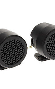Plastic Mini Couple Piezo Electric Tweeters for Cars
