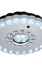 Portátil tenda ao ar livre Luzes Luzes acampamento com 41 LEDs (3 níveis de brilho)