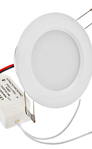 "2,5 ""4W 24x2835SMD 200-220LM 2700-3500K Warm White Light LED Ceiling Bulb (110-240V)"