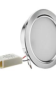 8 Taklamper (Warm White 470 lm- AC 100-240