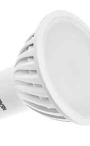 GU10 - 5 W- MR16 - Spotlights (Warm White 330 lm- AC 220-240