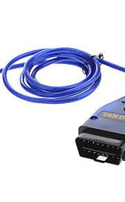 USB KKL VAG-COM 409.1 OBD-2 Auto Car Diagnostic Scan Tool