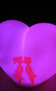 Lovers Julen Nightlight (tilfældig farve)