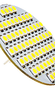 G4 - 2.5 Spotlights (Kald Hvit 115-135 lm- AC 12