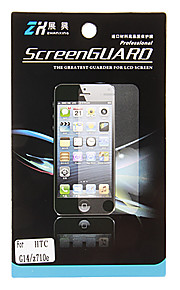 Transparent Screen Guard voor HTC G14/z710e