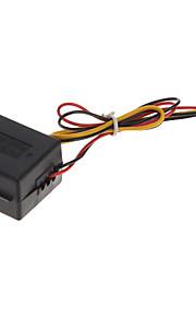 Automotive Sound Filter & Fuse Box 5v Stabilizer