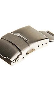 Aço Inoxidável #(0.01) #(1.8) Acessórios de Relógios