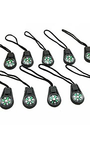 Professional Compass with Strap (10 PCS)