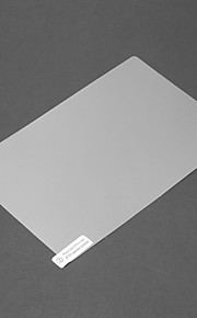 """7"""" High Transparent Screen Protector for PC Tablet Kindle Fire HD"""