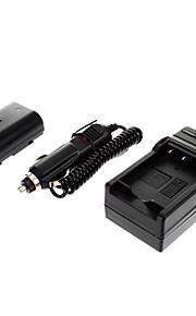 ismartdigi-Pentax D-Li90 1860mah, 7.2V camera batterij + auto-oplader voor PENTAXK3 K-3 K5 K-5II K-5IIS K7 K01 645D