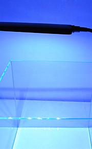 48-LED Clip-on Light for Fish Aquarium (220V)