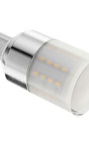 5W E14 / G9 / GU10 LED-kornpærer T 50 SMD 3014 80-350 lm Varm hvit / Kjølig hvit Dimbar AC 220-240 V