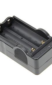 18650 Carregador de Bateria Digital