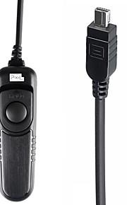 PIXEL RC-201/DC2 Kabel Udløser Fjernbetjening til Nikon DSLR D7100 D7000 D5100 D5300 D3100 D610 D600 D90