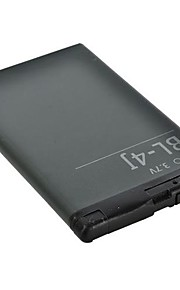 bl-4j 1200mAh Li-ion batteri for Nokia C6