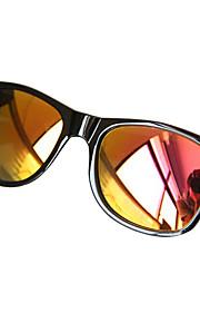 Coway farvefilm Bright Reflekterende Solbriller (assorteret farve)
