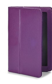 Litchi Pattern PU leather with Stand Full Body Case for Kindle Fire (Assorted Colors)