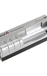 ultra brand wf-137 enkelt batterioplader til 18650
