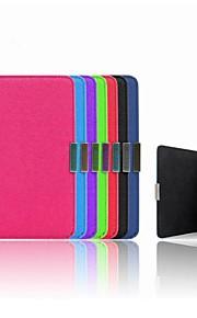 6 inch PU Wake-up/Sleep Case for Kindle Paperwhite