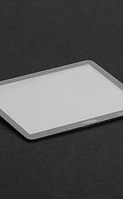 fotga pro optisk glas LCD-skærm protektor for canon 40d/50d/5d ⅱ