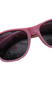 Unisex Fashion New Goggles Wayfarer Multi-farvede Summer Shade Solbriller
