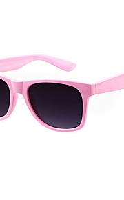 Coway Mand og Kvinde retro-trend af Star Solbriller (assorteret farve)