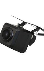 HD Wide View 190° Angle  Night Vision Waterproof Car Front/Rear View Camera with Adjustable Bracket
