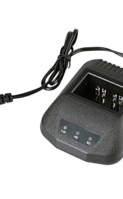 Walkie Talkie Charger for Motorola HT750 HT1250LS HT1550XLS MTX850 MTX950 MTX8250 MTX9250 and More
