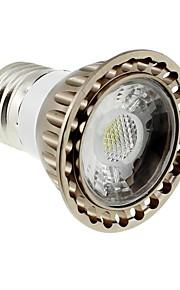 e26 / e27 3 w en cob 300 lmcool / varme hvit c spotlights ac 85-265 v