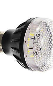 e26 / e27 5 W 18 smd 2835 360-400 lm kjølig / varm hvit par dekorative spotlights ac 220-240 v