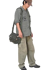 en-skulder vandtæt fotografering pakke til Canon / Nikon D7000 / D90 / 600D / 550D / 60D (størrelse: m)