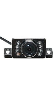 RenEPai® 170° CMOS Waterproof Night Vision Car Rear View Camera with Truck Bus for 420 TV Lines NTSC / PAL