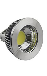 GU5.3 4.5 W 1 COB 400-450LM LM Varm hvit/Naturlig hvit/Kjølig hvit Dimbar Spotlys DC 12 V