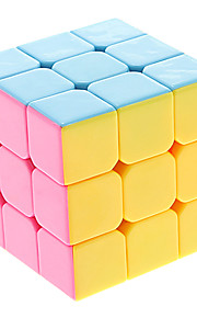moyu Weilong 3x3x3 stickerless cubo mágico
