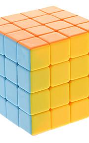 Qiyi mo fang ge 4x4x4 cubo mágico iridescente