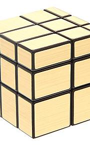 Shengshou 3x3x3 espelho de ouro cubo mágico