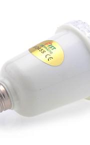 fushitong E27 ac slaver flash sd45s 30gn fotostudie lys slave flash pære - hvid
