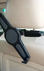 Mount Holder With Car Headrest for 9-11 inch Tablet PC and iPad