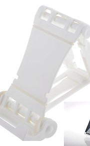 el sostenedor del soporte de metal ajustable universal para iPad mini y otros