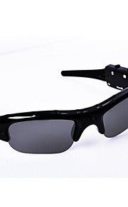 720P DV Camera Eyewear Sunglasses Recorder DVR Digital Glasses Dark Glasses Video Cam Camcorder