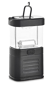 Black Mamba 11x LED Outdoor Lighting Tent Lamp(3*AA,Black)