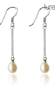 lureme®single kæde perleørering