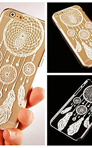 dreamcatcher grafiek patroon harde achterkant van de behuizing voor de iPhone 6