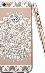iPhone 4/4S/iPhone 4 - Andra - Tecknat/Special Design/Nyhet/Animé ( Multifärgad , TPU )
