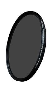 tianya® 52mm xs Pro1 digital cirkulær polarisator filter kpl til Nikon d5200 D3100 D5100 D3200 18-55mm objektiv