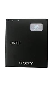 batería de repuesto - 1700 - Sony ba900 - No
